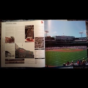 Other - Ballparks by Graham Knight